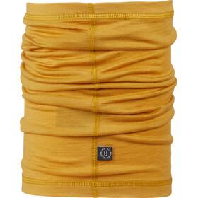 Lundhags Merino Light Ochrona szyi żółty